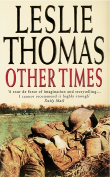 Other Times, Paperback Book