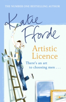 Artistic Licence, Paperback Book