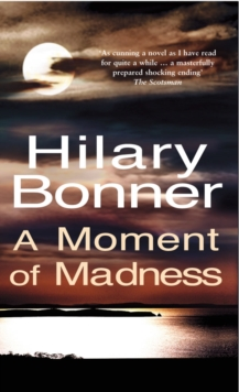 A Moment of Madness, Paperback Book