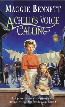 A Child's Voice Calling, Paperback / softback Book
