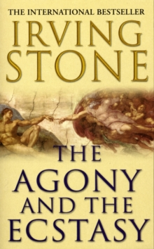 The Agony And The Ecstasy, Paperback / softback Book
