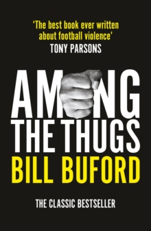 Among the Thugs, Paperback Book