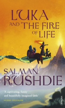 Luka and the Fire of Life, Paperback / softback Book