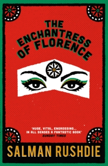 The Enchantress of Florence, Paperback / softback Book
