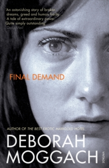 Final Demand, Paperback Book