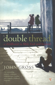 A Double Thread, Paperback Book