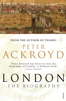 London : The Biography, Paperback / softback Book