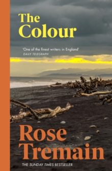 The Colour, Paperback / softback Book