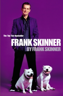 Frank Skinner Autobiography, Paperback Book