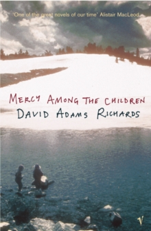 Mercy Among the Children, Paperback Book