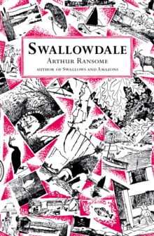 Swallowdale, Paperback / softback Book