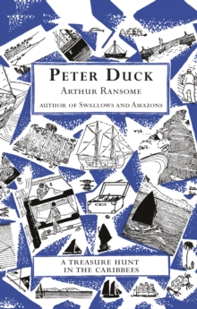 Peter Duck, Paperback Book