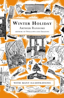 Winter Holiday, Paperback / softback Book
