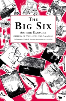 The Big Six, Paperback / softback Book