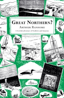 Great Northern?, Paperback / softback Book