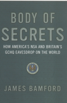 Body Of Secrets, Paperback Book