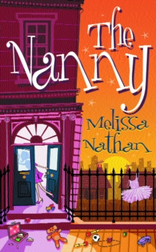 The Nanny, Paperback Book