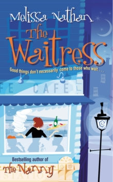 The Waitress, Paperback / softback Book