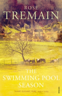 The Swimming Pool Season, Paperback / softback Book