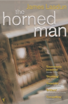 The Horned Man, Paperback Book