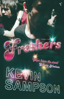 Freshers, Paperback Book