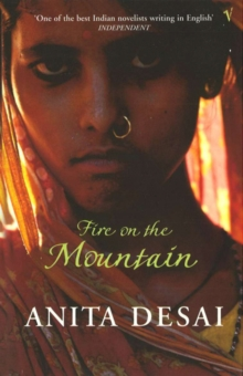 Fire on the Mountain, Paperback Book