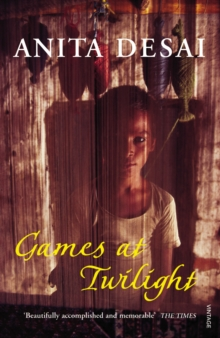 Games At Twilight, Paperback Book