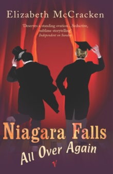 Niagara Falls All Over Again, Paperback Book