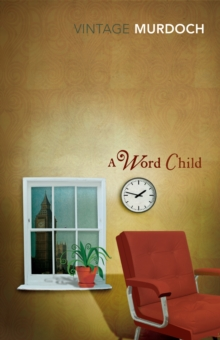 A Word Child, Paperback Book