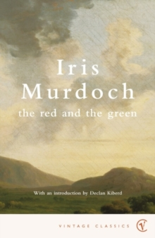 The Red and the Green, Paperback Book