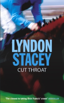 Cut Throat, Paperback Book