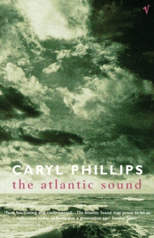 The Atlantic Sound, Paperback / softback Book