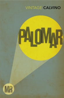 Mr Palomar, Paperback Book