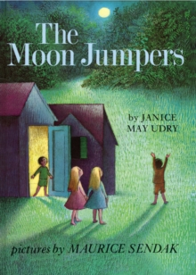 The Moon Jumpers, Paperback Book