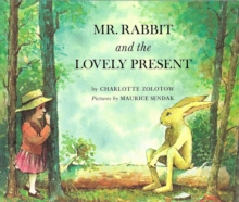 Mr Rabbit And The Lovely Present, Paperback / softback Book