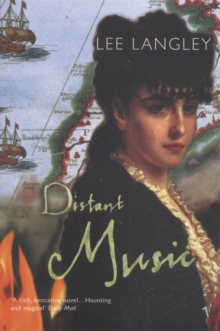 Distant Music, Paperback / softback Book