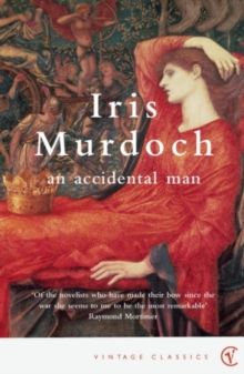 An Accidental Man, Paperback Book