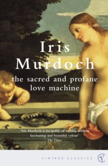 The Sacred and Profane Love Machine, Paperback Book