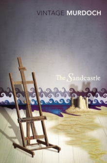 The Sandcastle, Paperback Book