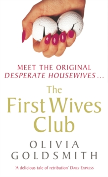 The First Wives Club, Paperback / softback Book
