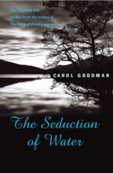 Seduction of Water, Paperback Book