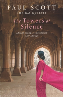 The Towers Of Silence, Paperback / softback Book