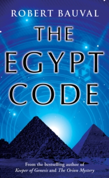 The Egypt Code, Paperback Book