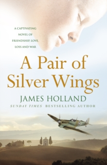 A Pair of Silver Wings, Paperback Book