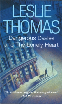 Dangerous Davies And The Lonely Heart, Paperback / softback Book