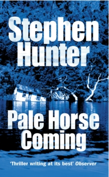 Pale Horse Coming, Paperback Book