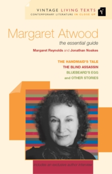 Margaret Atwood : the essential guide, Paperback / softback Book