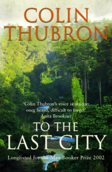 To The Last City, Paperback / softback Book