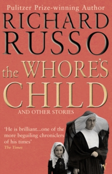 The Whore's Child, Paperback Book
