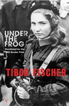 Under The Frog, Paperback / softback Book
